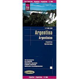 ARGENTINA 1.2.000.000 E.REISE