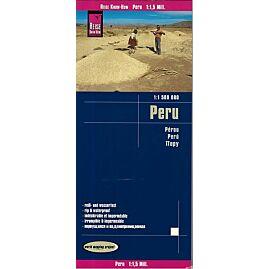 PERU 1.1.500.000 E.REISE