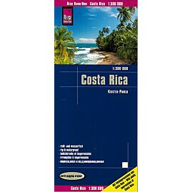 COSTA RICA 1.300.000 E.REISE