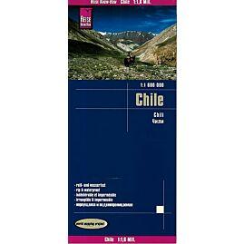 CHILE 1.1.600.000 E.REISE
