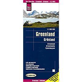 GREENLAND 1.1.900.000 E.REISE