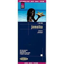 JAMAIKA 1 150 000 E REISE