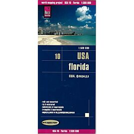 10 USA FLORIDA 1 500 000 E REISE