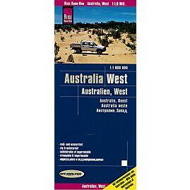 AUSTRALIA WEST 1.1.800.000 E.REISE