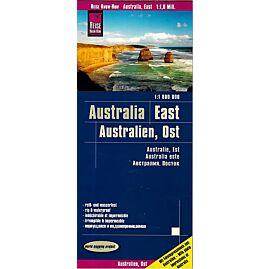 AUSTRALIA EAST 1.1.800.000 E.REISE