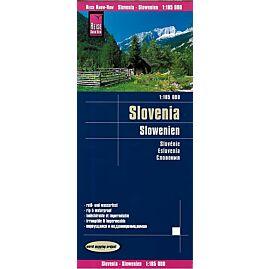 SLOVENIA 1 185 000 E REISE