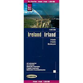 IRELAND 1 350 000 E REISE