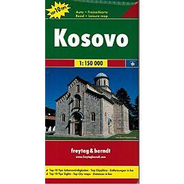 KOSOVO 1.150.000 E.FREYTAG