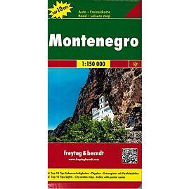 MONTENEGRO 1.150.000 E.FREYTAG