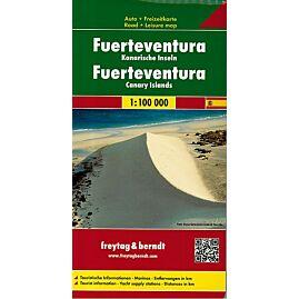 FUERTEVENTURA 1.100.000 E.FREYTAG