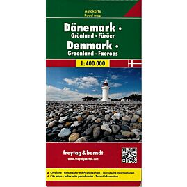 DANEMARK GROELAND FEROE 1.400.000 E.FREYTAG