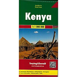 KENYA 1.1.000.000 E.FREYTAG