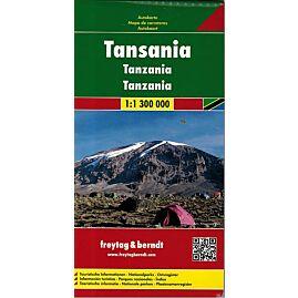 TANZANIE 1.1.300.000 E.FREYTAG