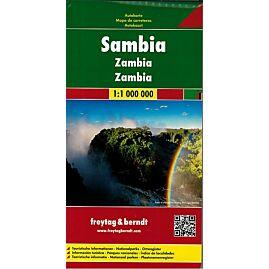 ZAMBIE 1.1.000.000 E.FREYTAG