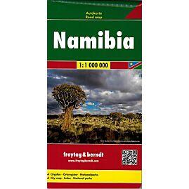 NAMIBIA 1.1.000.000 E.FREYTAG