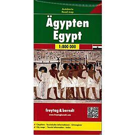 EGYPTE 1.800.000 E.FREYTAG