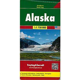ALASKA 1.1.750.000 E.FREYTAG