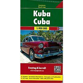 CUBA 1.900.000 E.FREYTAG