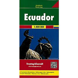 ECUADOR 1.800.000 E.FREYTAG