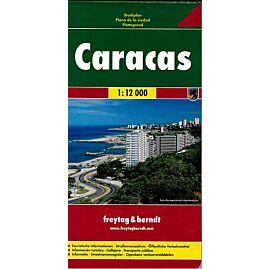 CARACAS 1.12.000 E.FREYTAG