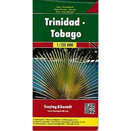 TRINIDAD TOBAGO 1.125.000 E.FREYTAG