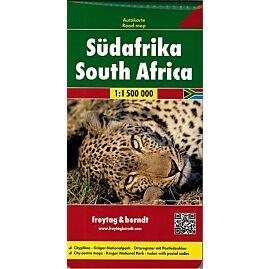 AFRIQUE DU SUD 1.1.500.000 E.FREYTAG