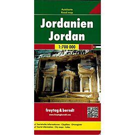 JORDANIE 1.700.000 E.FREYTAG