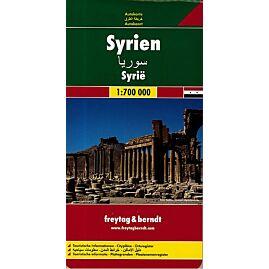 SYRIE 1.700.000 E.FREYTAG