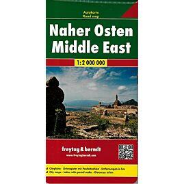 MOYEN ORIENT 1.2.000.000 E.FREYTAG