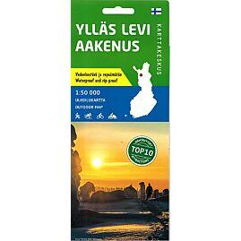 YLLAS LEVI AAKENUS 1.50.000