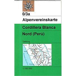 0.3A CORDILLERA BLANCA NORD 1.100.000
