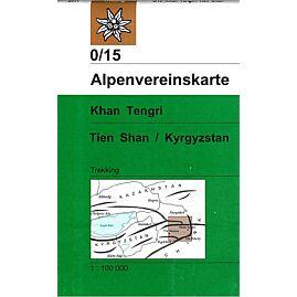 0.15 KHAN TENGRI 1.100.000