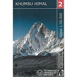 KHUMBU HIMAL 1.50.000