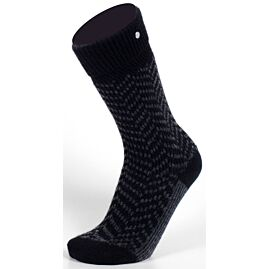 CHAUSSETTE CHAUDE TWEED CHAUSSETTE W
