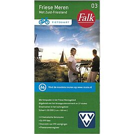 3 FRIESE MEREN CYCLO 1.50.000