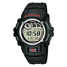 MONTRE G SHOCK DIGITALE G-2900F
