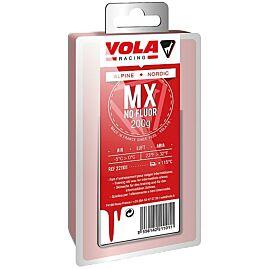 TRAINING MX ROUGE 200G VOLA