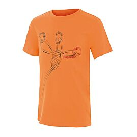 T-SHIRT MANCHES COURTES TOMIN JR