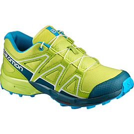 SPEEDCROSS JR CHAUSSURE LIME