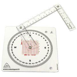 RAPPORTEUR OS GPS