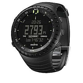 MONTRE CORE ALL BLACK