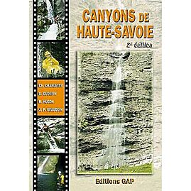 CANYONS HAUTE SAVOIE