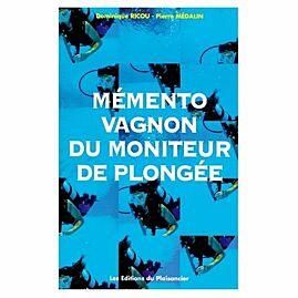 C.VAGNON MEMENTO MONITEUR DE PLONGEE