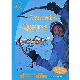 Cascade en Queyras pays du Viso