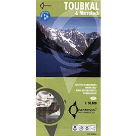 TOUBKAL MARRAKECH  1.50.000