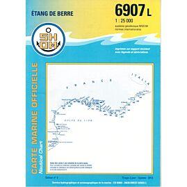 6907L ETANG DE BERRE