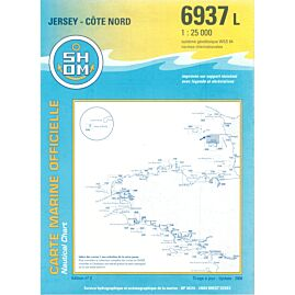 6937L JERSEY COTE NORD