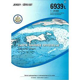 6939L JERSEY COTE EST