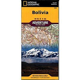 3406 BOLIVIA ECHELLE 1.1.415.000