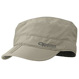 CASQUETTE RADAR POCKET
